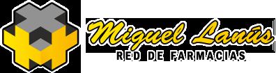 Miguel Lanús – Red de Farmacias